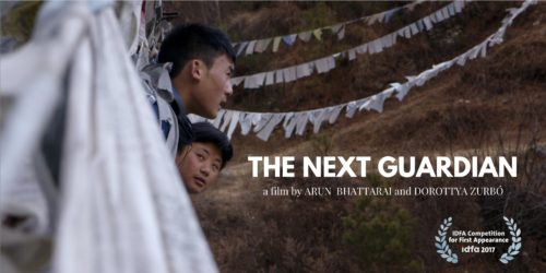 THE NEXT GUARDIAN (2017)